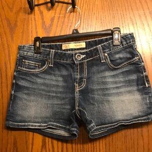 Bke Sabrina shorts